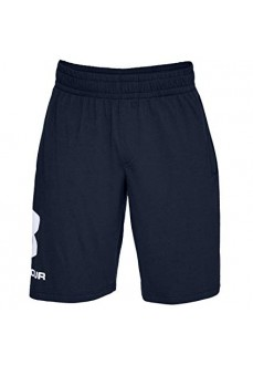 Pantalon Corto Under Armour Sportstyle