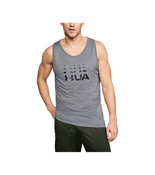 Under Armour UA Tech Graphic Ta T-Shirt | Short Sleeve | scorer.es