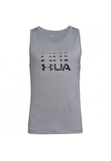 Camiseta Under Armour UA Tech Graphic Ta 1321994-035