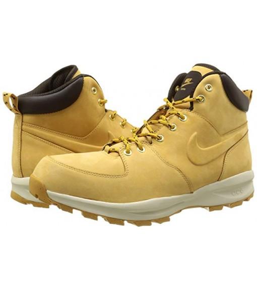 Nike Men's Trainers Manoa Leather Brown454350-700 | Trekking shoes | scorer.es