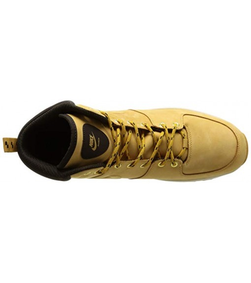 Zapatilla Hombre Nike Manoa Leather Marron 454350-700 | scorer.es