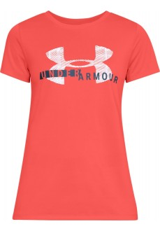 Camiseta Under Armour Tech SSC Graphic