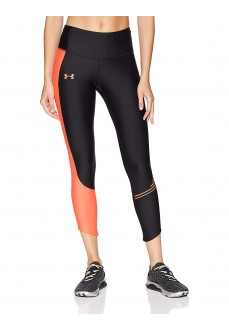 Malla Under Armour Fly Fast Graphic Crop