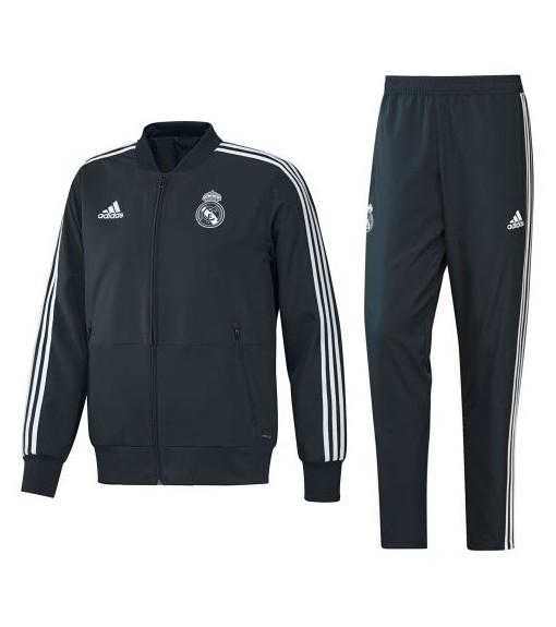 Chandal Adidas Real Madrid 2018 2019  c579d3b682876