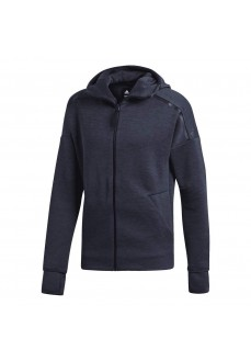 Sudadera Adidas Hooded Track Top M Zne
