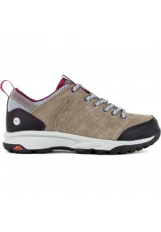 Zapatilla Tortola Trail Wp Womens