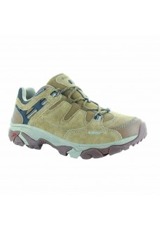Zapatilla Hi-tec Ravus Adventure Low Wp