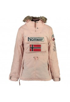 Abrigo Norway Boomerang Lady Rosa