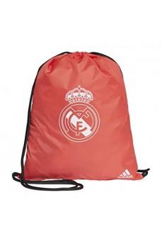 Adidas Real Madrid Gym Sack | GymSacks | scorer.es