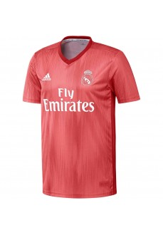 Adidas Real Madrid Jr Football Away Shirt