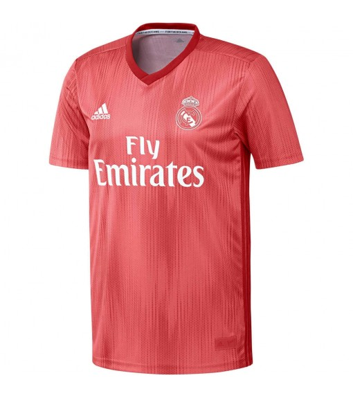 Camiseta Adidas 3ª Real Madrid Jr   scorer.es