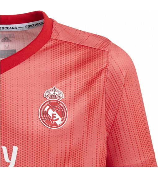 Adidas Real Madrid Jr Football Away Shirt | Short Sleeve | scorer.es