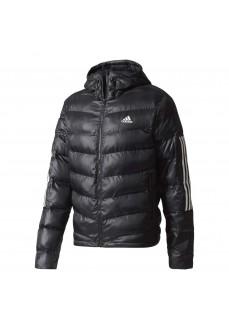 Abrigo Adidas Itavic 3S Black