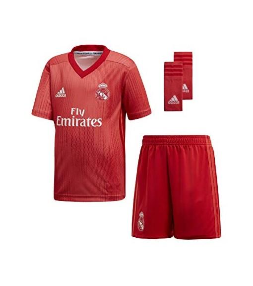 Miniconjunto Adidas 3ª Eq Real Madrid | scorer.es