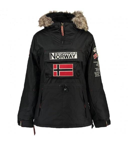 Lady Mujer Negro linea Abrigo Norway Boomerang cazadorasabrigos pTwfwA