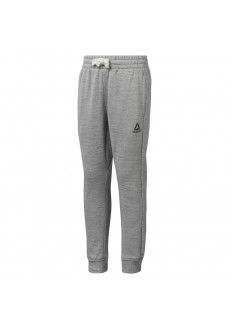 Pantalón Reebok Training Essentials Marb DJ3082