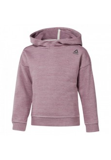 Sudadera Reebok Training Essentials Marb