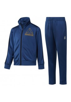 Chandal Reebok Workout Ready Tricot | scorer.es