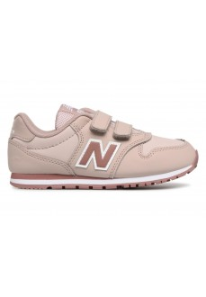 Zapatilla New Balance Kv500 Kids Lifestyle KV500 LPI