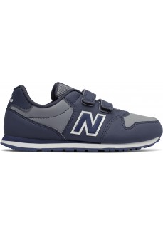 New Balance Trainers Kv500 Kids Lifestyle KV500 VBI | No laces | scorer.es