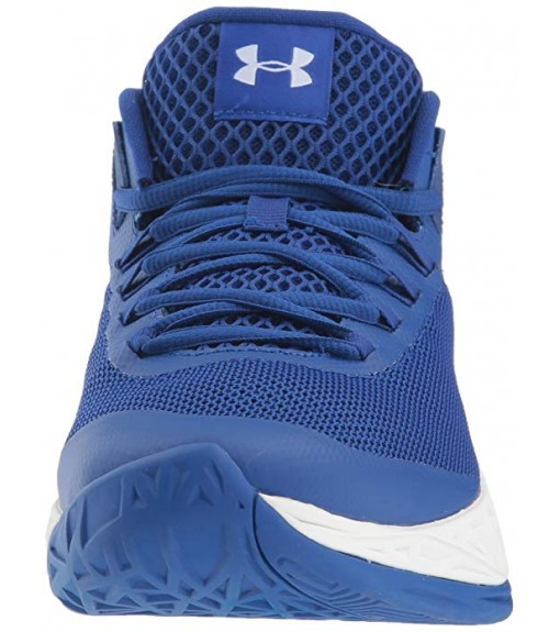 Under Armour Trainers Jet Mid | Basketball shoes | scorer.es