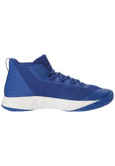 Zapatilla Under Armour Jet Mid | scorer.es