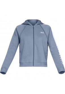 Sudadera Under Armour Rival Fleece | scorer.es