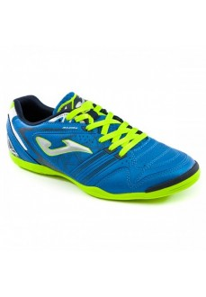 Zapatilla Joma Maxima 804 Royal Indoor