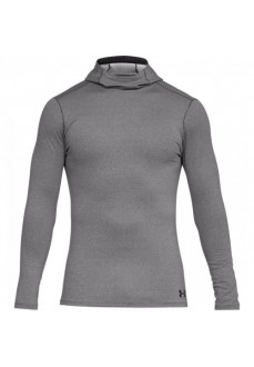 Camiseta Under Armour Fitted Cg Hoodie