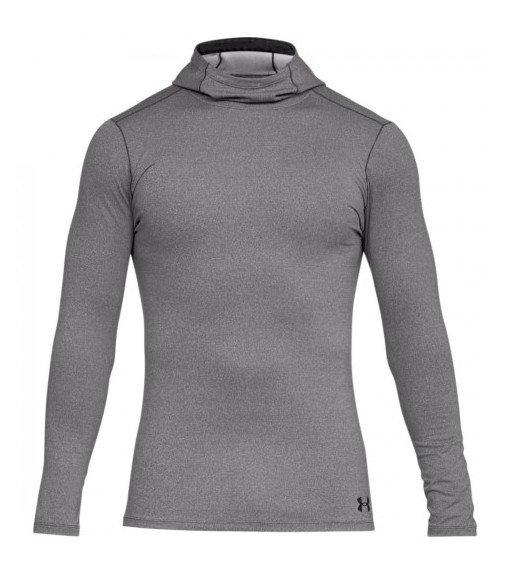 Under Armour T-Shirt Fitted Cg Hoodie | Long Sleeve | scorer.es