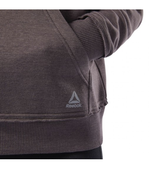 Reebok Sweatshirt TE Marble Funnel Neck | Sweatshirt/Jacket | scorer.es