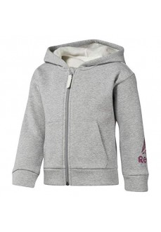 Sudadera Reebok Training Essentials