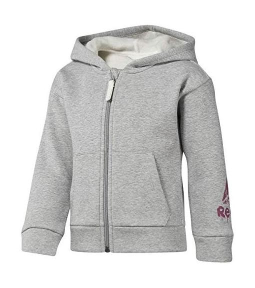 Reebok Sweatshirt Training Essentials   Sweatshirt/Jacket   scorer.es