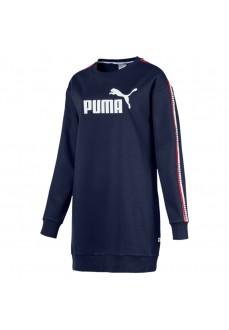 Vestido Puma Tape Dress Fl | scorer.es