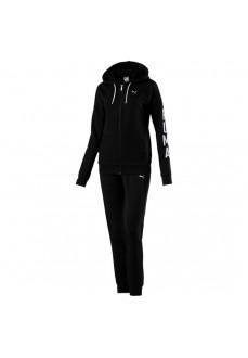 Chandal Puma Style Suit Black