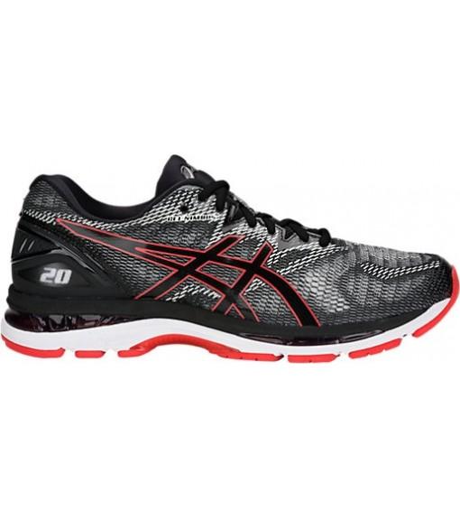 Asics Trainers Gel-Nimbus 20 | Running shoes | scorer.es