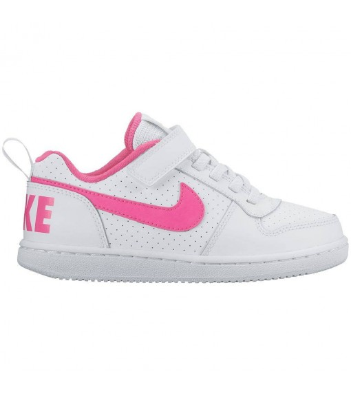 Zapatillas Nike Court Borough niño niña  04a0bf86d36