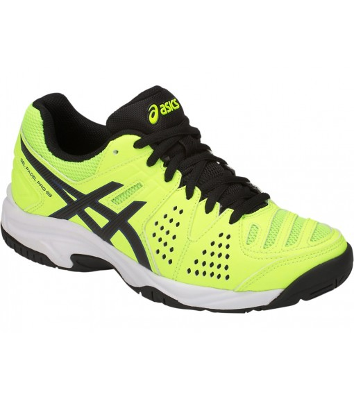 zapatillas asics padel gel