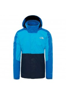Abrigo The North Face Kabru Triclimate