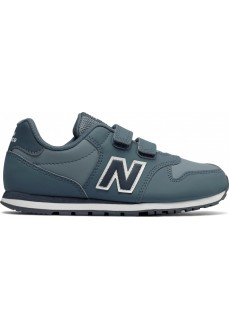 Zapatilla New Balance Kv500 Kids Lifestyle KV500 GUY