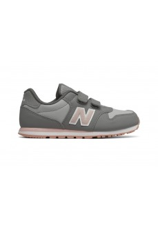 Zapatilla New Balance Kv500 Kids Lifestyle KV500 PGY