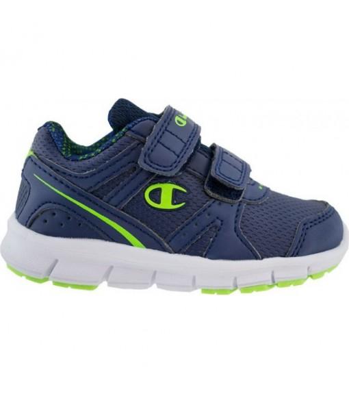 Champion Trainers Low Cut Shoe Nny | No laces | scorer.es
