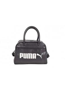 Bolsa Puma Campus Black | scorer.es