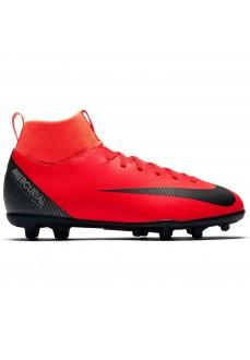 Zapatillas Nike Mercurial Superfly 6 Club CR7 FG/MG | scorer.es