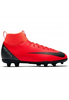 Zapatillas Nike Mercurial Superfly 6 Club CR7 FG/MG