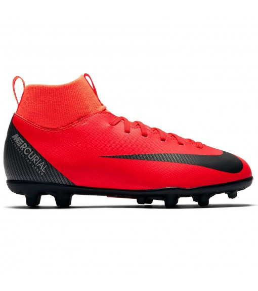 huge discount 98f48 e1094 Zapatillas Nike Mercurial Superfly 6 Club CR7 FGMG  scorer.es ...