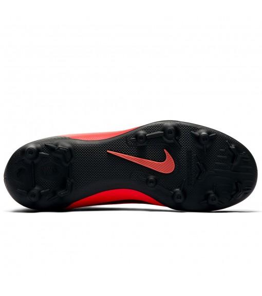 Nike Trainers Mercurial Superfly 6 Club CR7 FG/MG | Football boots | scorer.es