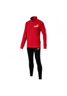 Chandal Puma Style Tape Sweat Suit
