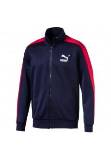 Sudadera Puma Classics T7 Track Jacket | scorer.es