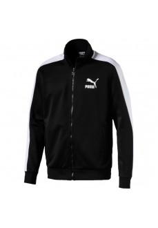 Sudadera Puma Classics T7 Track Jacket